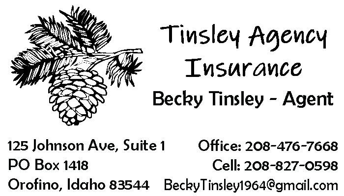 Tinsley Insurance Agency