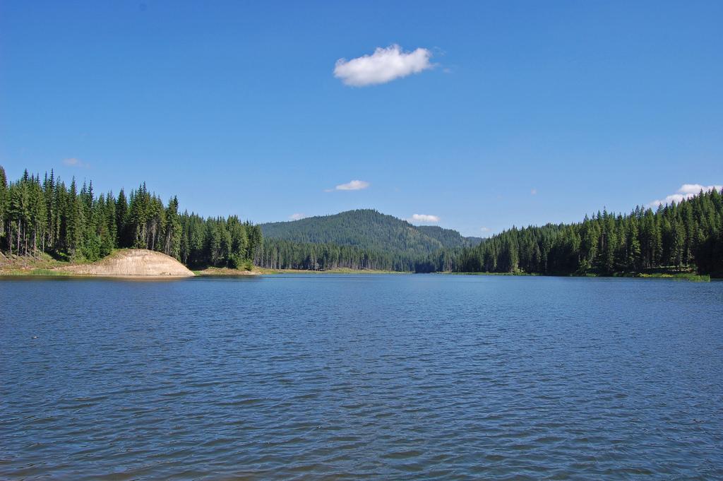 Deer Creek Reservoir