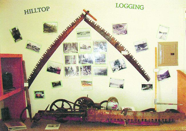hilltop heritage